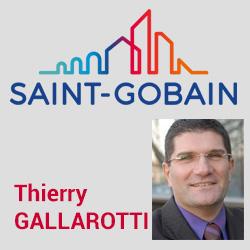 Témoignage Client : Thierry GALLAROTTI (SAINT-GOBAIN)