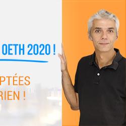 OETH 2020