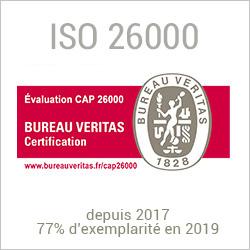 CAP 26000 - ISO 26000