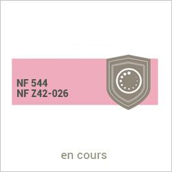 NF544-ISO Z42-026